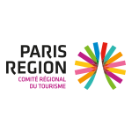 Logo Paris Région