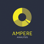 Logo Ampere Analysis